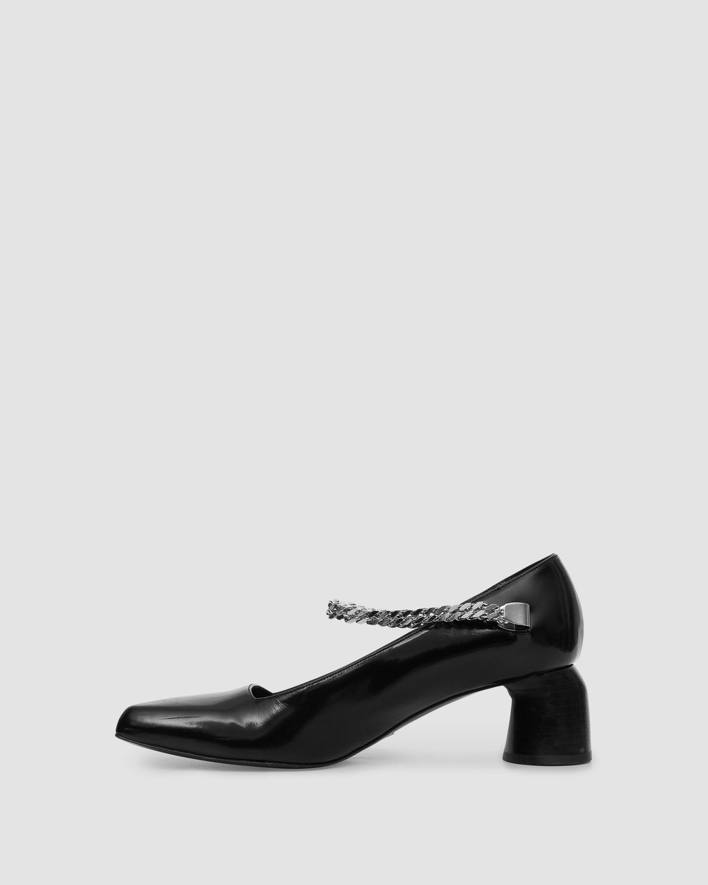 1017 ALYX 9SM | MEDIUM HEEL | Shoe | BLACK, Google Shopping, PUMPS, S20, S20 Drop II, Shoes, Woman, WOMEN