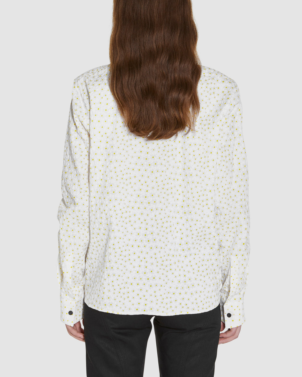BETTY BLOUSE