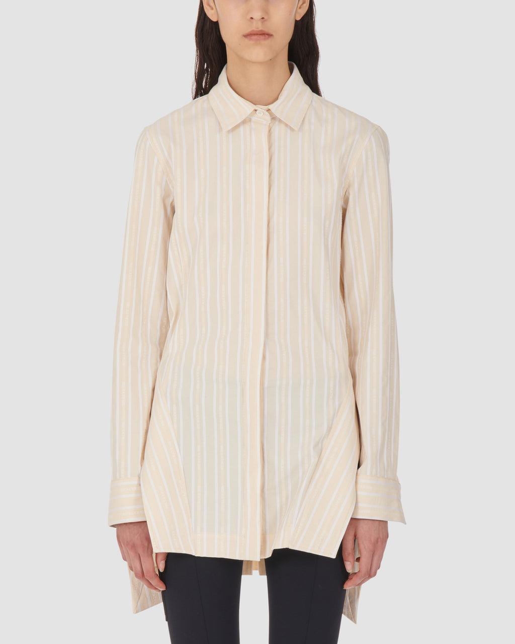 1017 ALYX 9SM | ANNINA BUTTON UP | Shirt | Google Shopping, IVORY, S20, Shirts, SS20, TOPS & SHIRTS, Woman, WOMEN