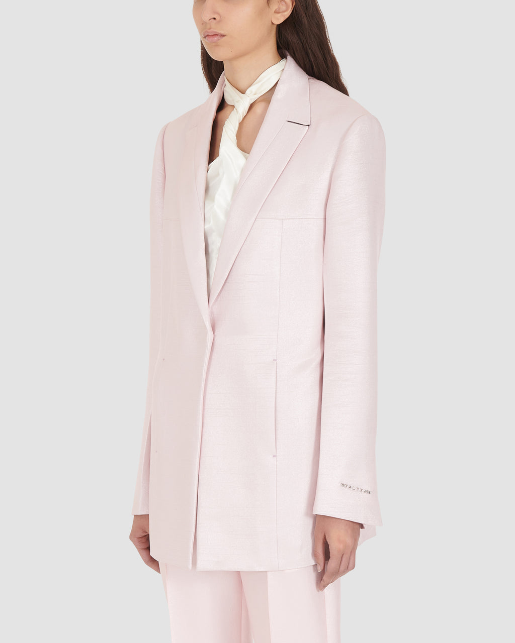 1 BUTTON TAILORING COAT