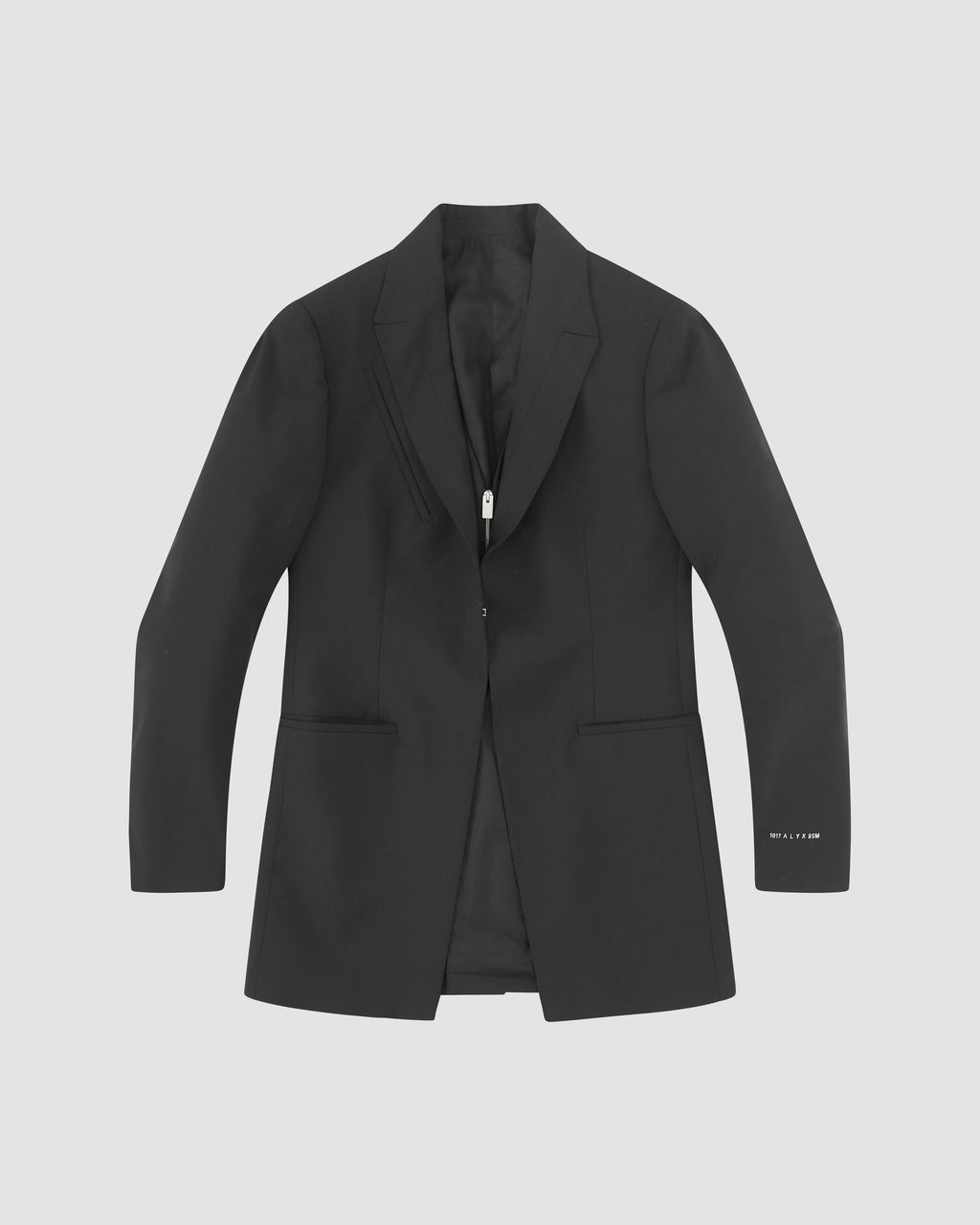 EXPLODED TAILORING JACKET