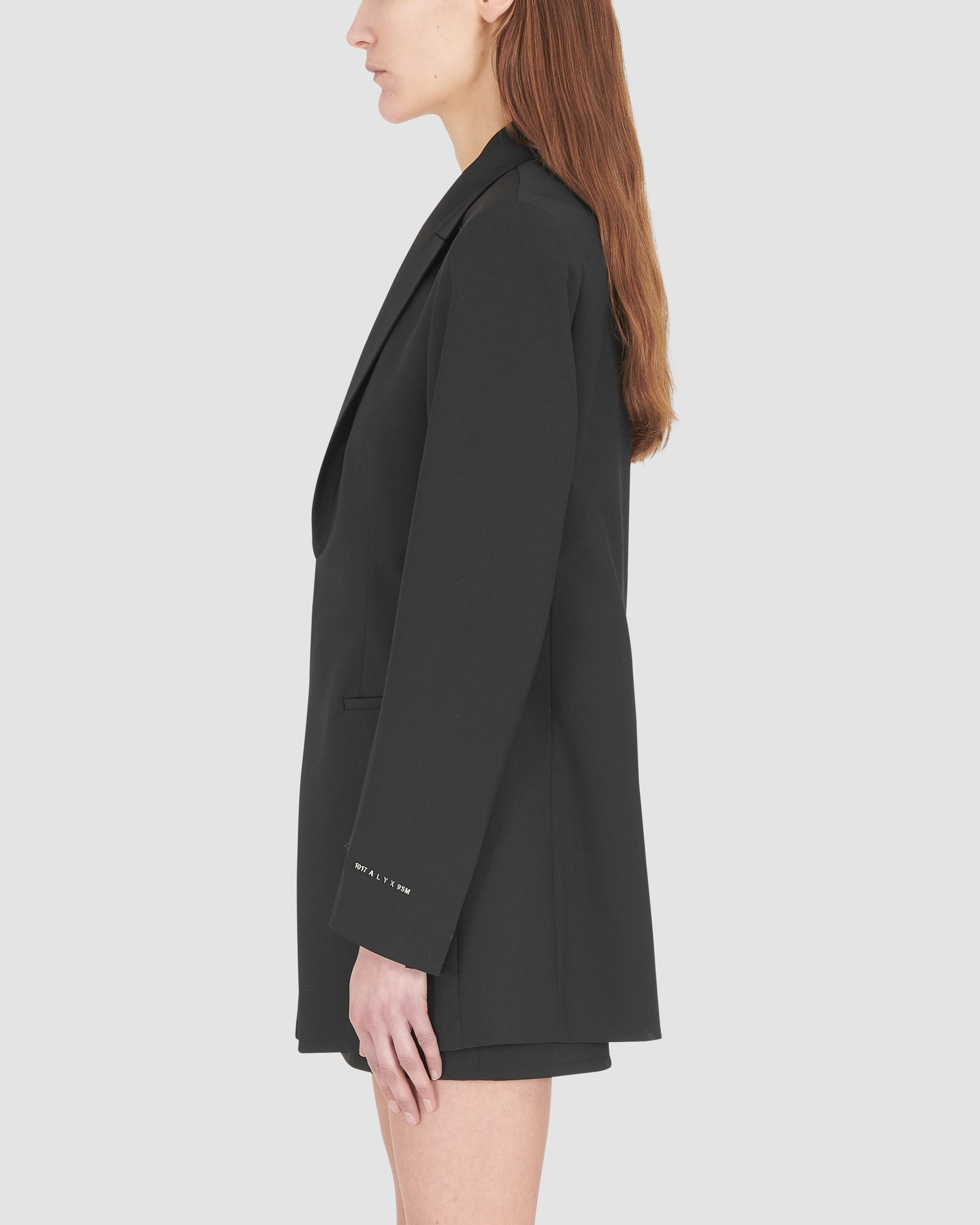 EXPLODED TAILORING JACKET PRE-ORDER