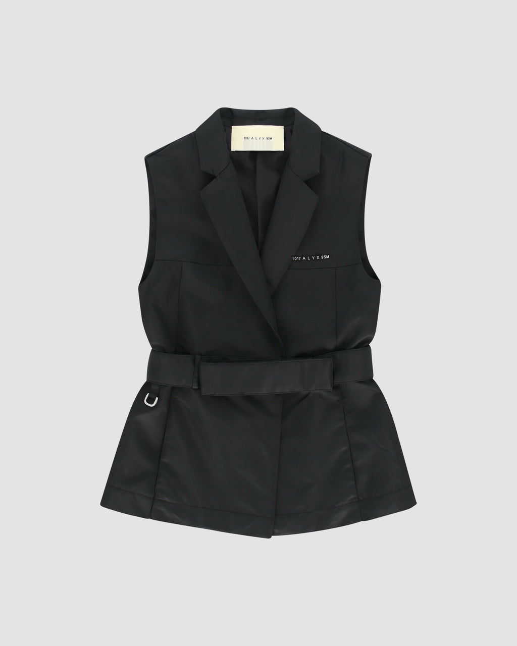 WOMENS TAILORING VEST - 1
