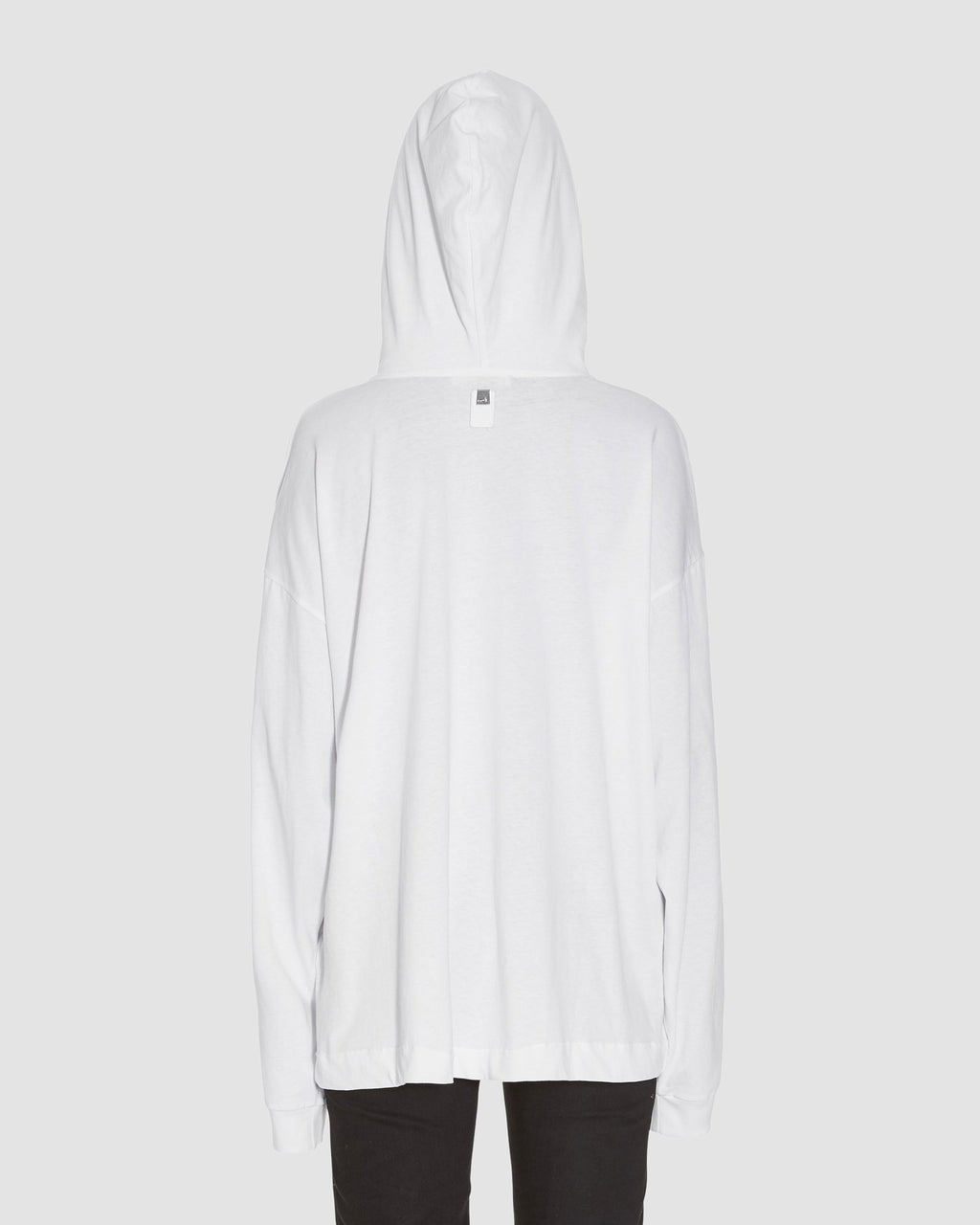 Hooded Long Sleeve Stella T-Shirt Alyx 2018 Cheap Price Visit New Sale Online cdinpk