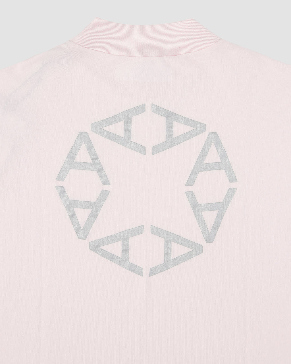 "1017 ALYX 9SM | SS MOCKNECK TEE W ""A"" SPHERE 