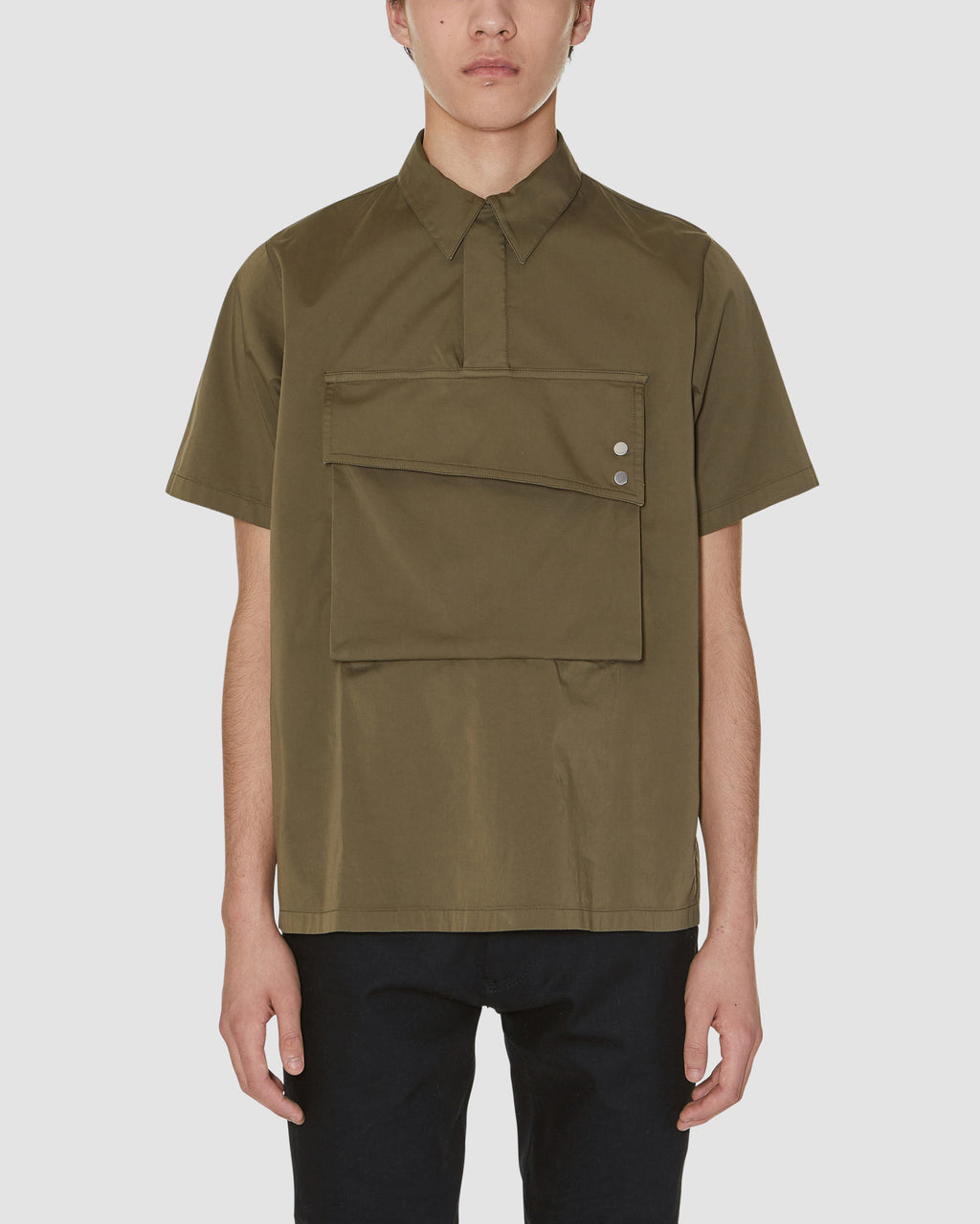 SCOUT SHORT SLEEVE SHIRT - Pre Order