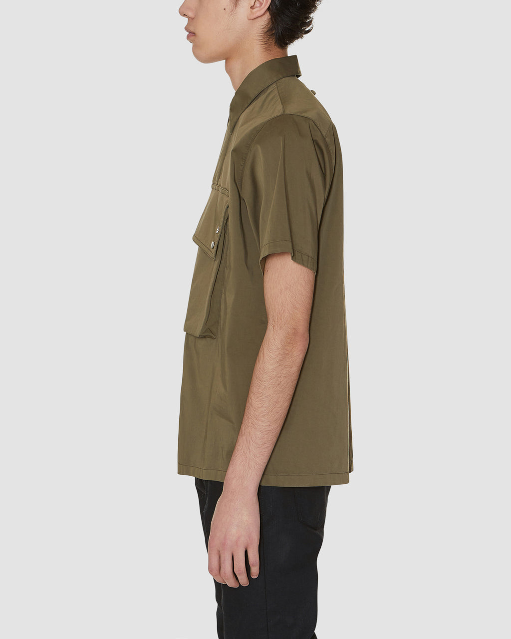 SCOUT SHORT SLEEVE SHIRT