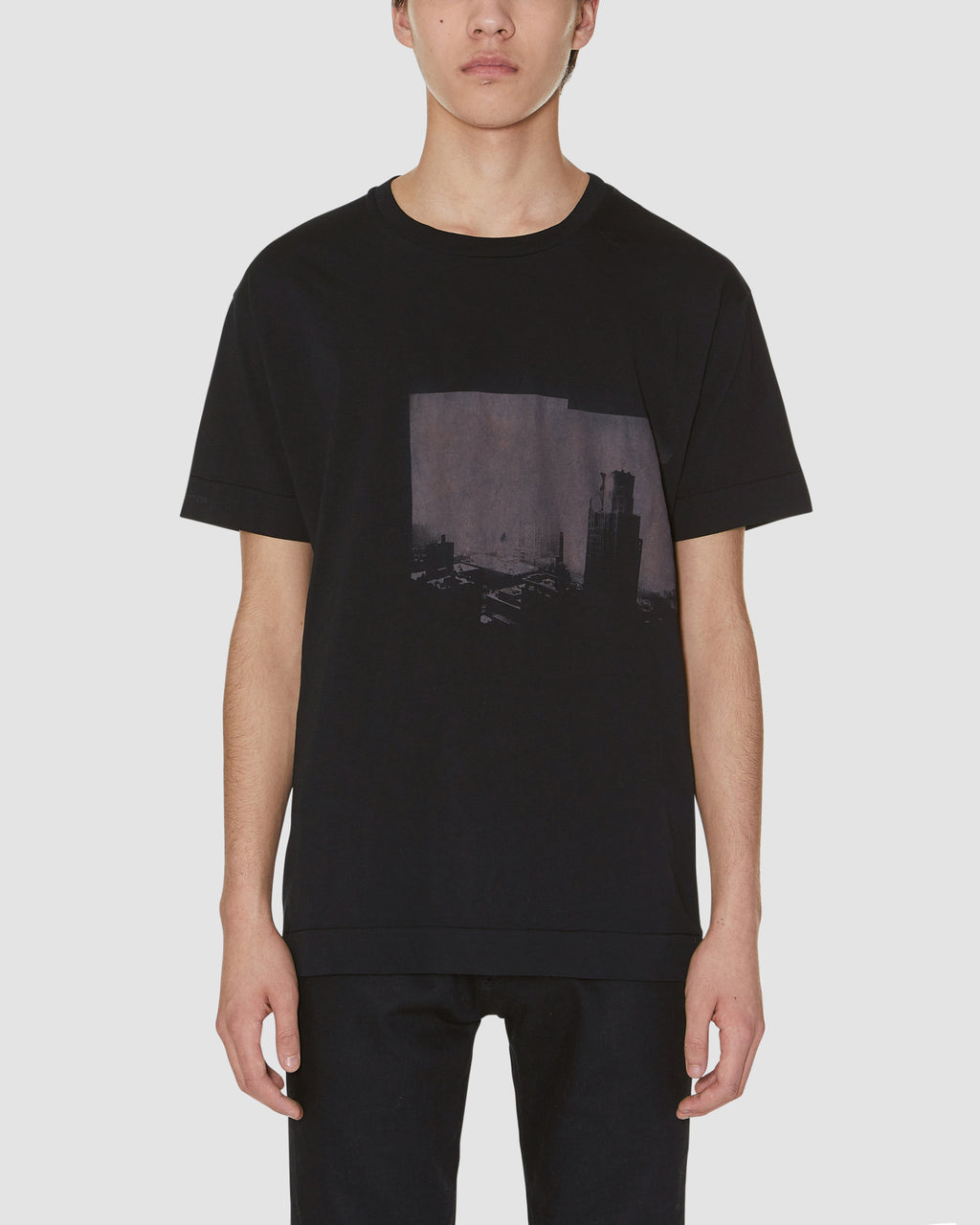 ORANGE CITY SCAPE THORN TEE - Pre Order