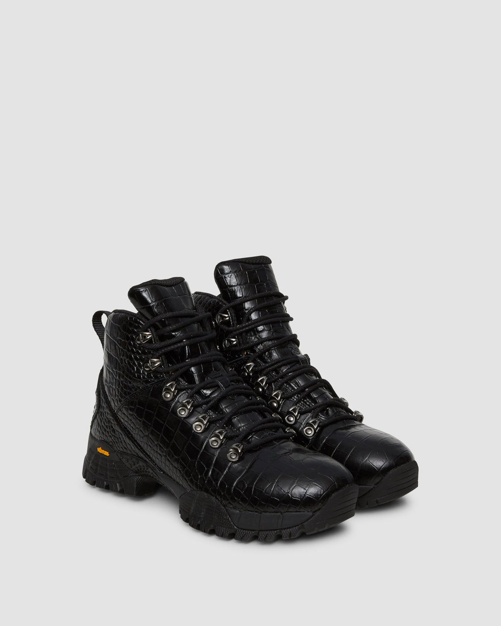 BLACK CROC HIKING BOOT