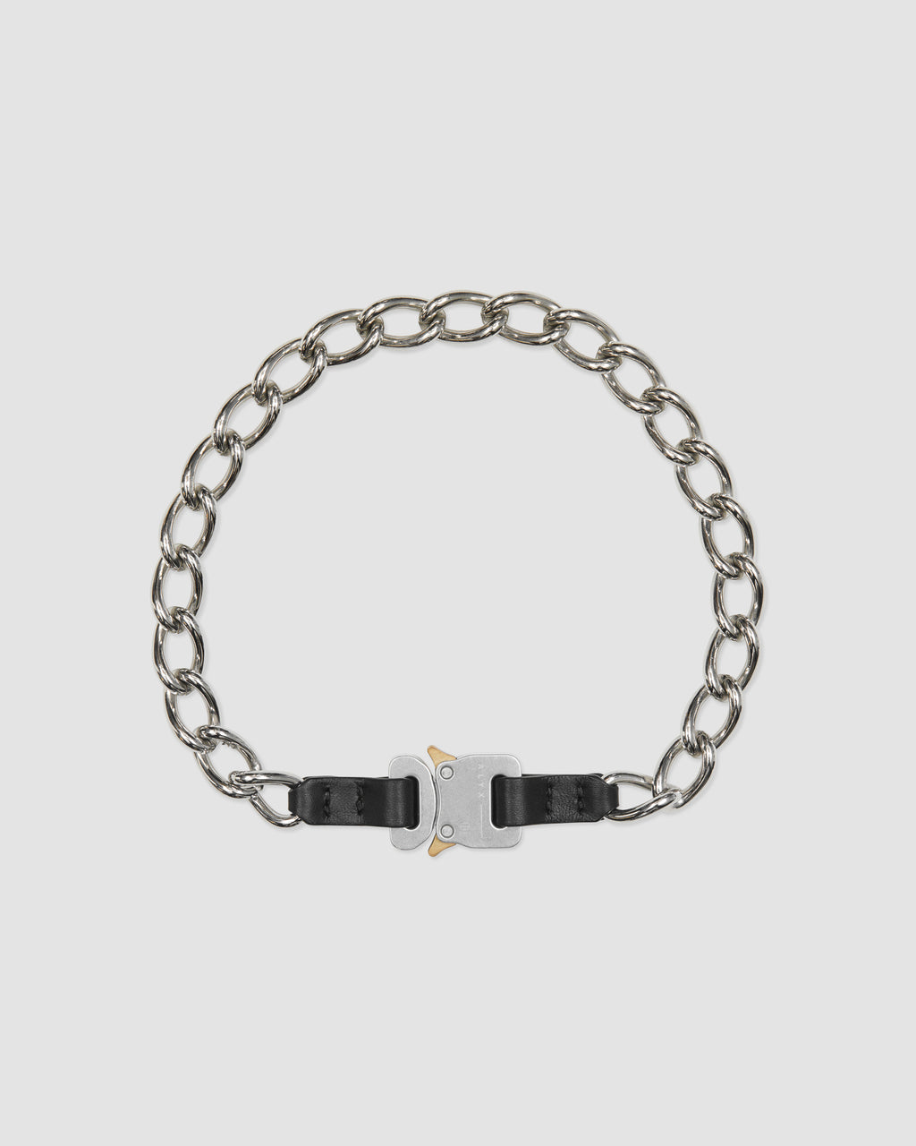 CHAINLINK NECKLACE