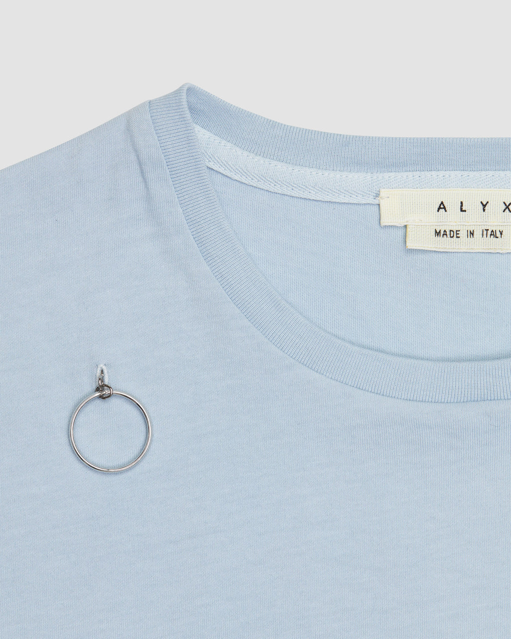 BABY RING TEE