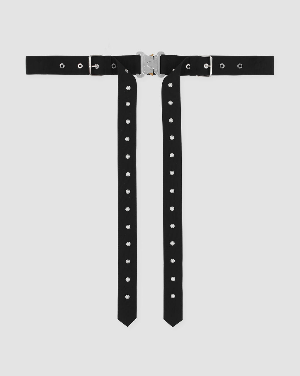MACKINTOSH DOUBLE TRENCH BELT