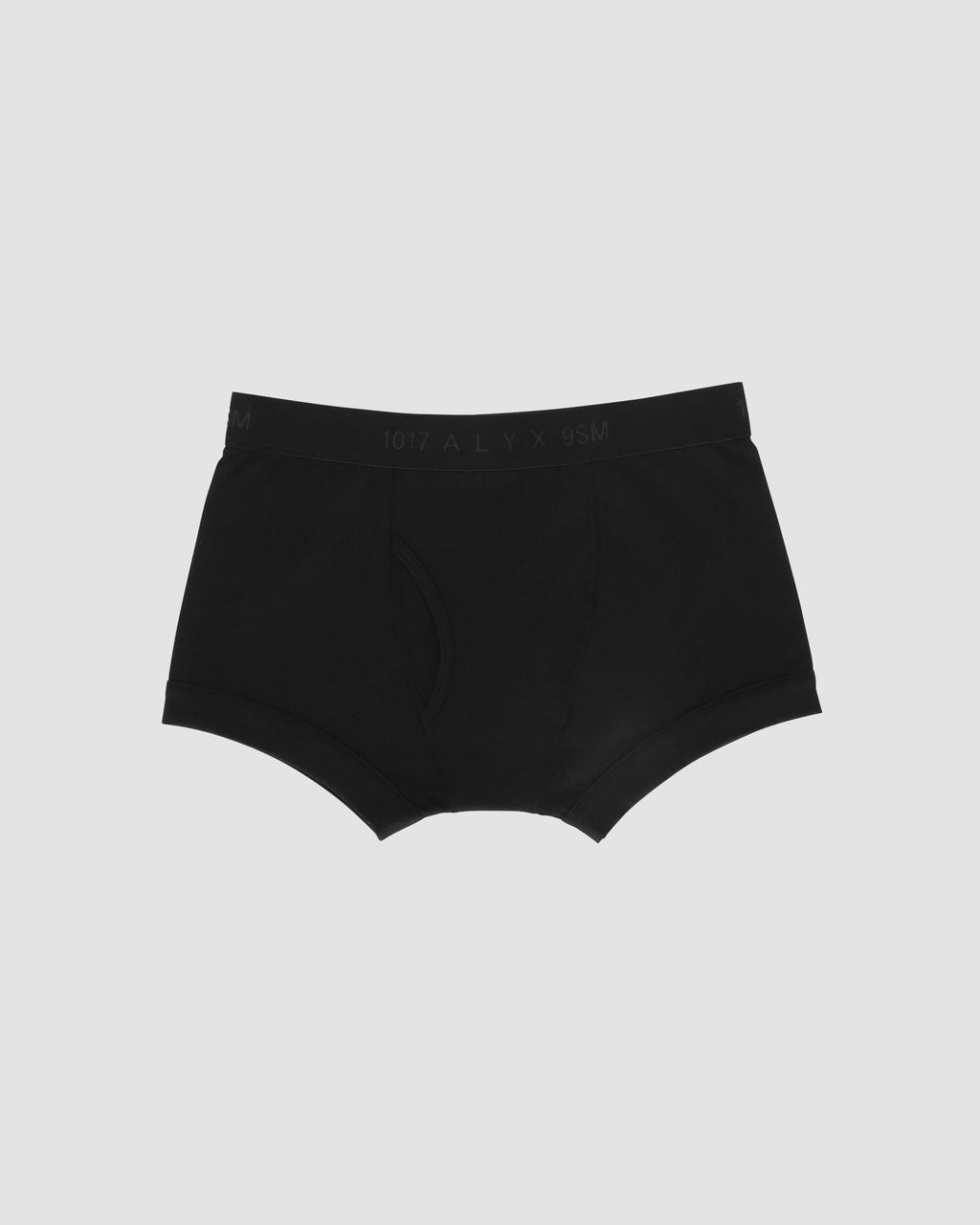 1017 ALYX 9SM | 3 PACK BOXER | Underwear | Black, Man, S19, Visual