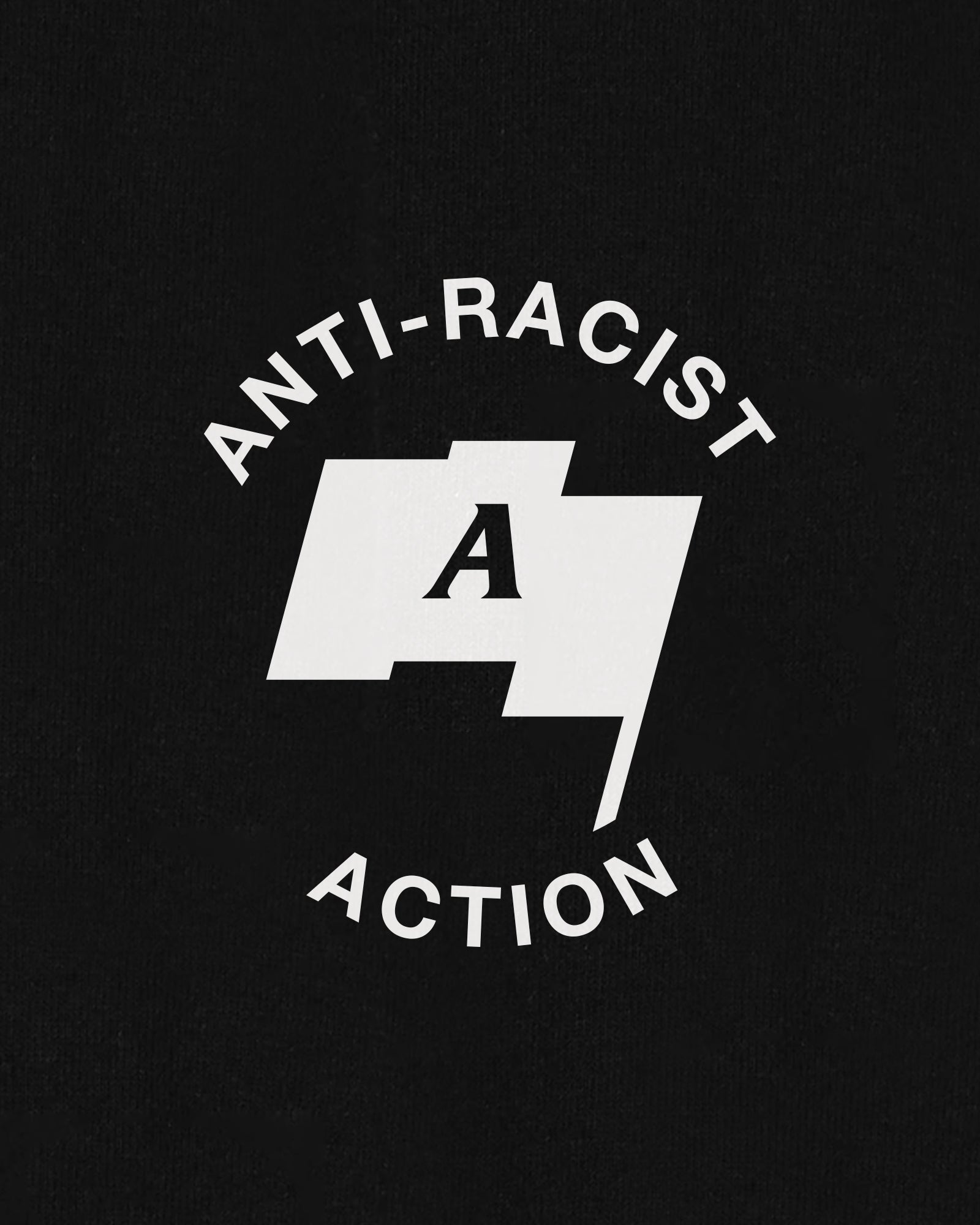 Anti-Racist Action T-Shirt