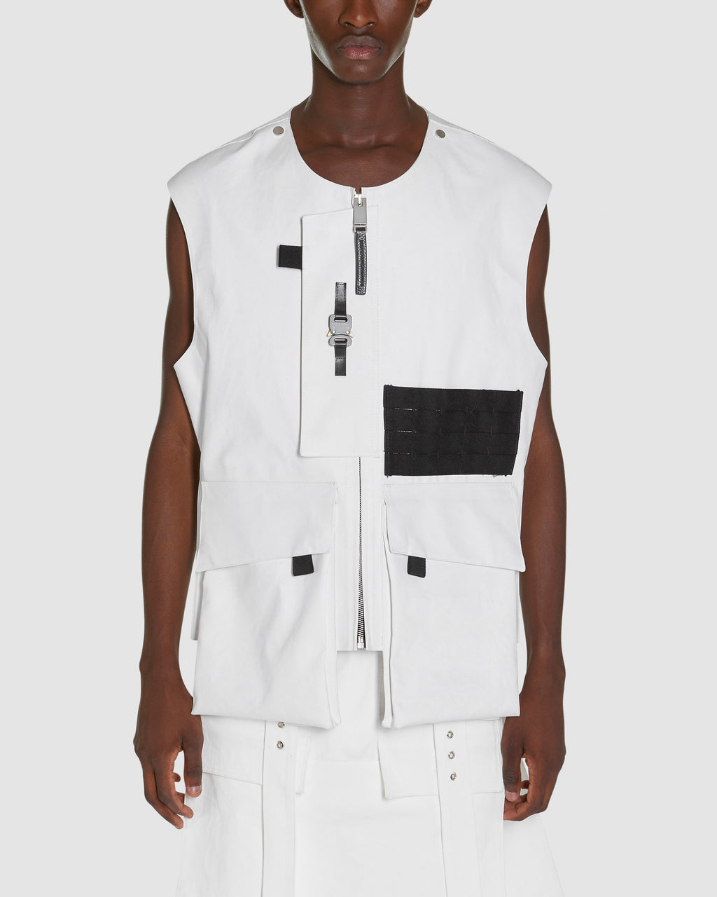 MACKINTOSH VEST