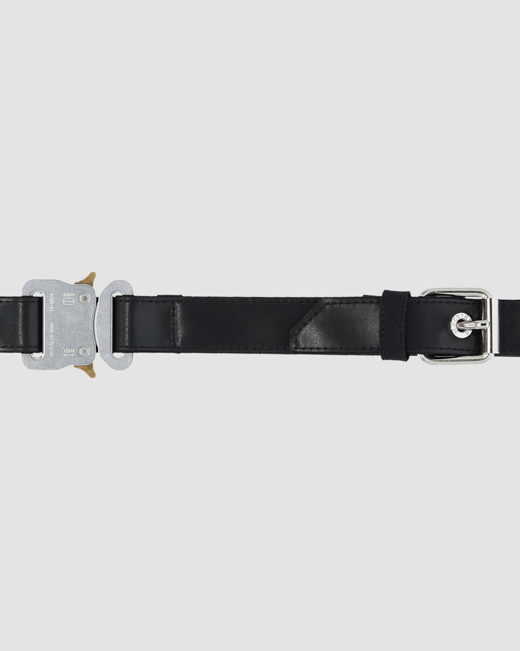 1017 ALYX 9SM | MACKINTOSH BELT | Belt | BELTS, BLACK, Mackintosh, Man, S20, UNISEX, Woman