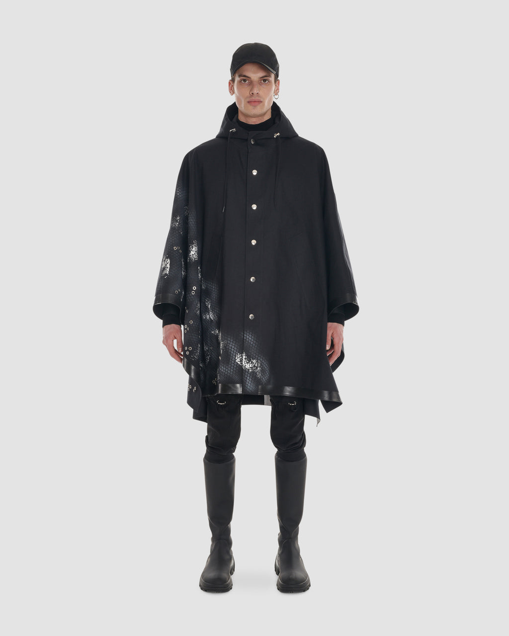 MACKINTOSH CAPE PRE-ORDER