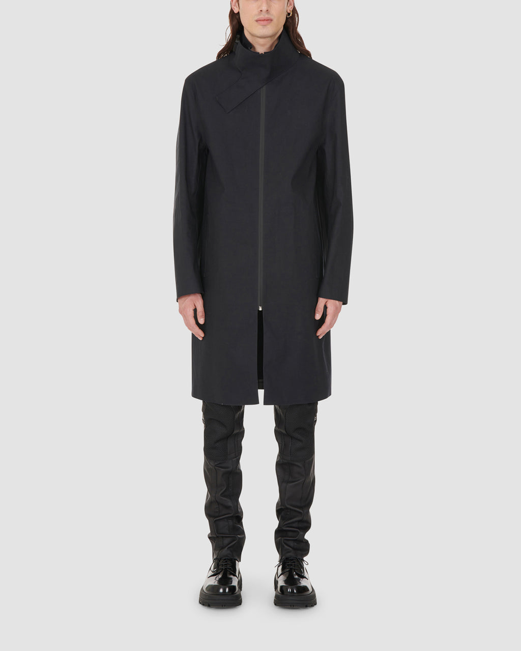 MACKINTOSH STAZIONE LONG COAT