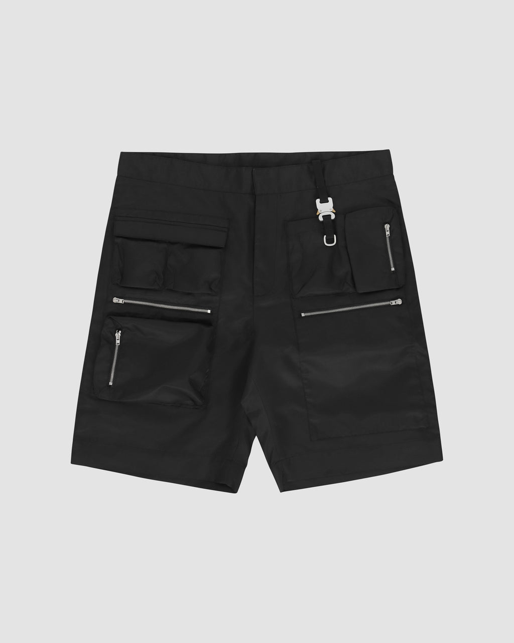 MULTIPOCKET SHORT X SLVR