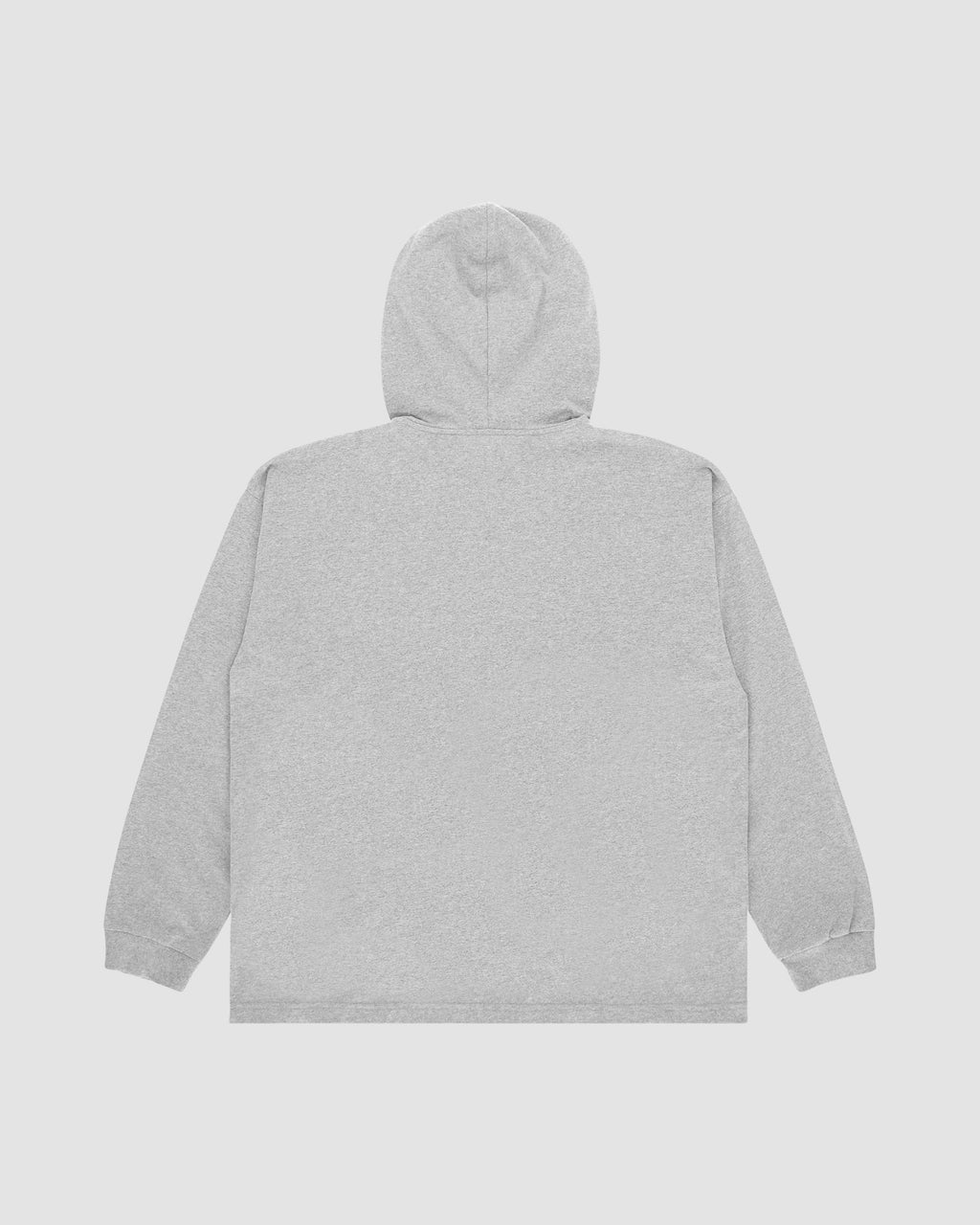 LOGO HOODED TEE
