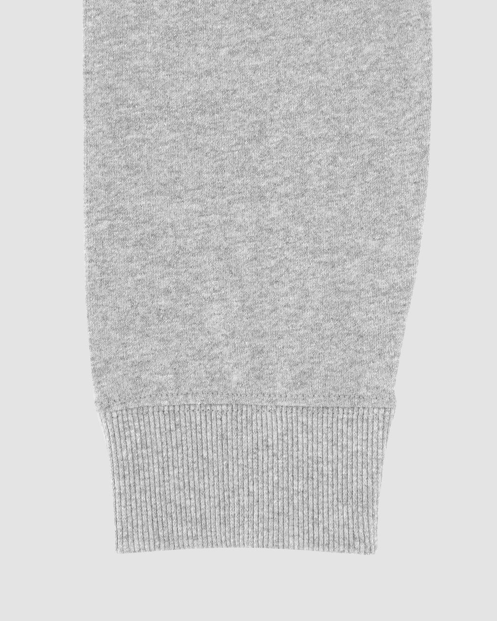 1017 ALYX 9SM | LOGO ROLL NECK TEE | T-Shirt | F19, Grey, Visual