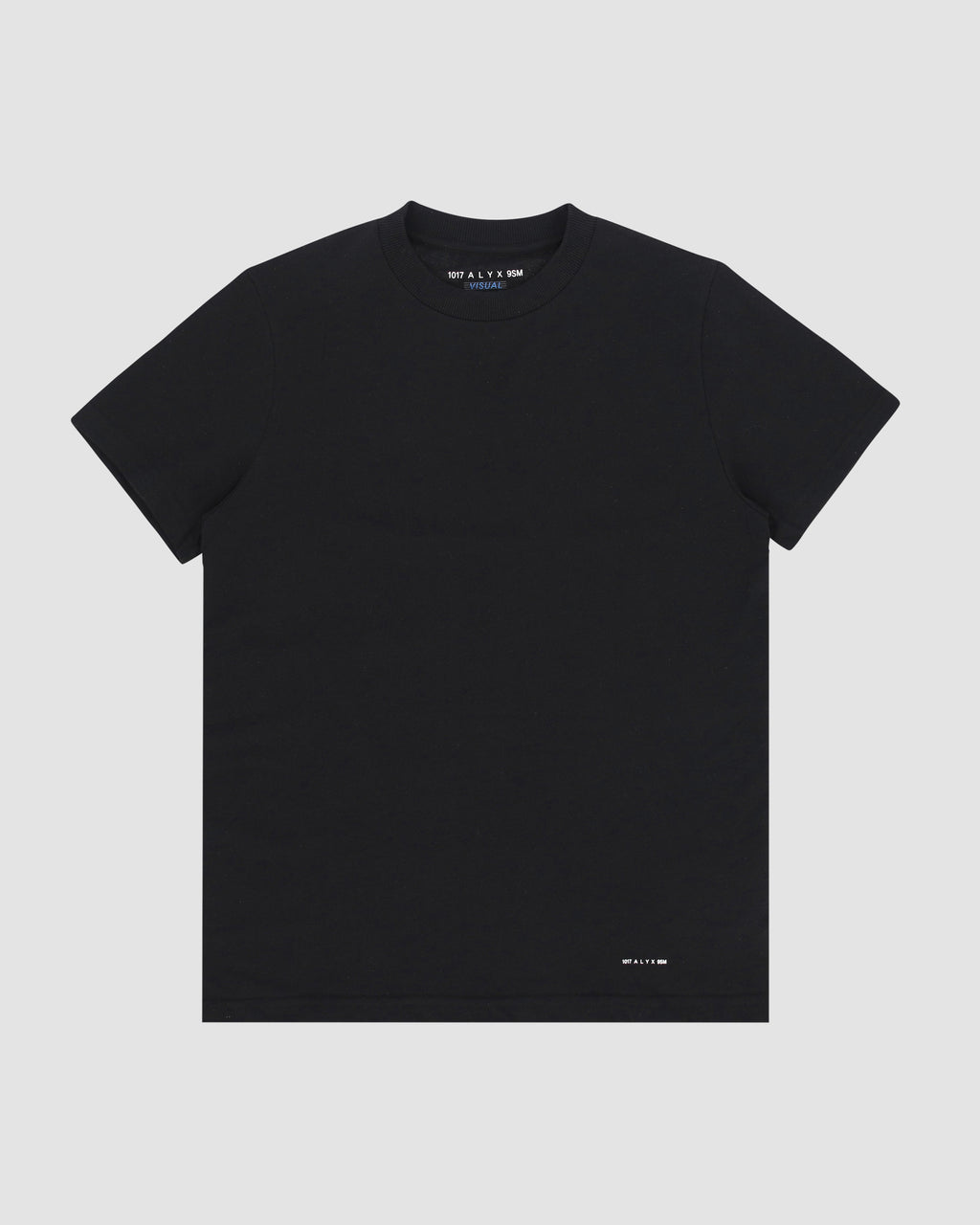 1017 ALYX 9SM | 3 PACK TEE | T-Shirt | Black, F19, TESTINTEGRATION, Visual