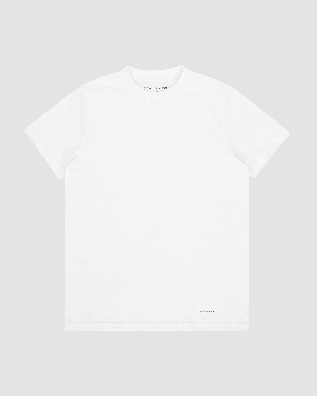 1017 ALYX 9SM | 3 PACK TEE | T-Shirt | F19, Man, T-Shirts, TESTINTEGRATION, Visual, White, Woman
