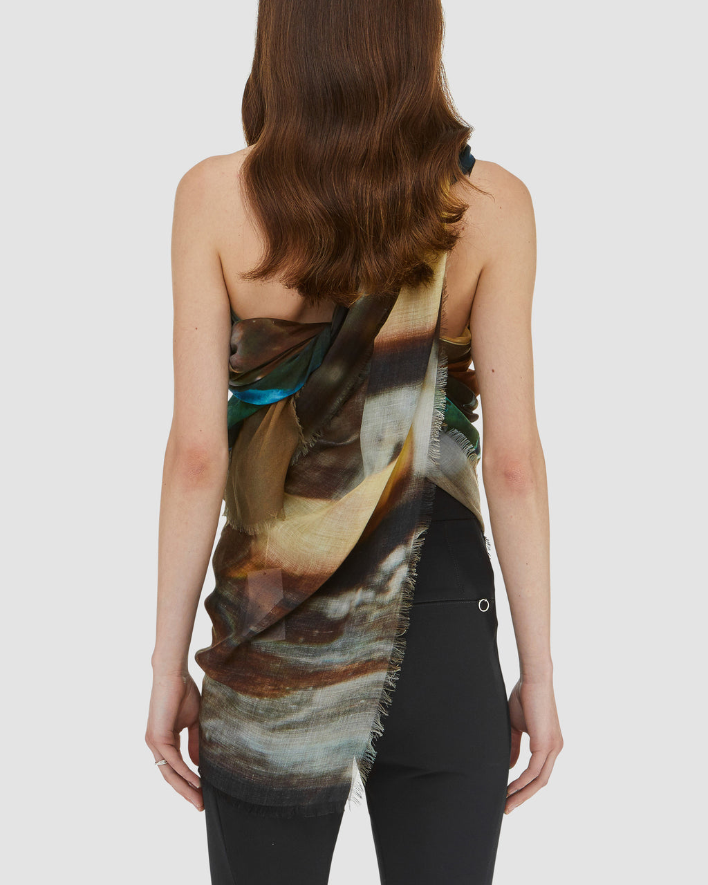 NICK KNIGHT SCARF