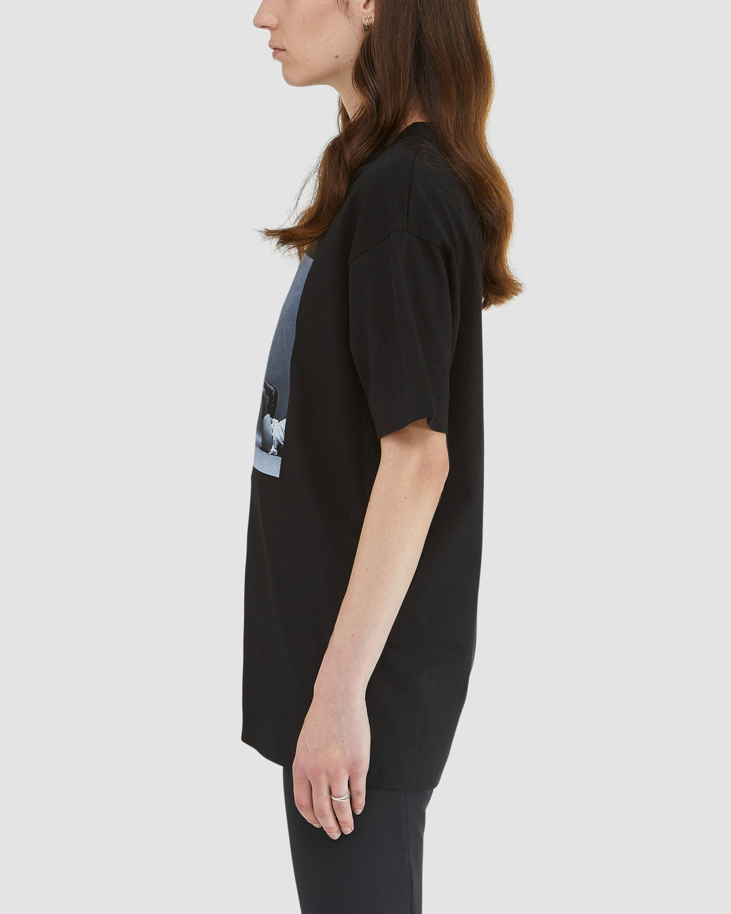 SCOUT AND TALLULAH S/S TEE