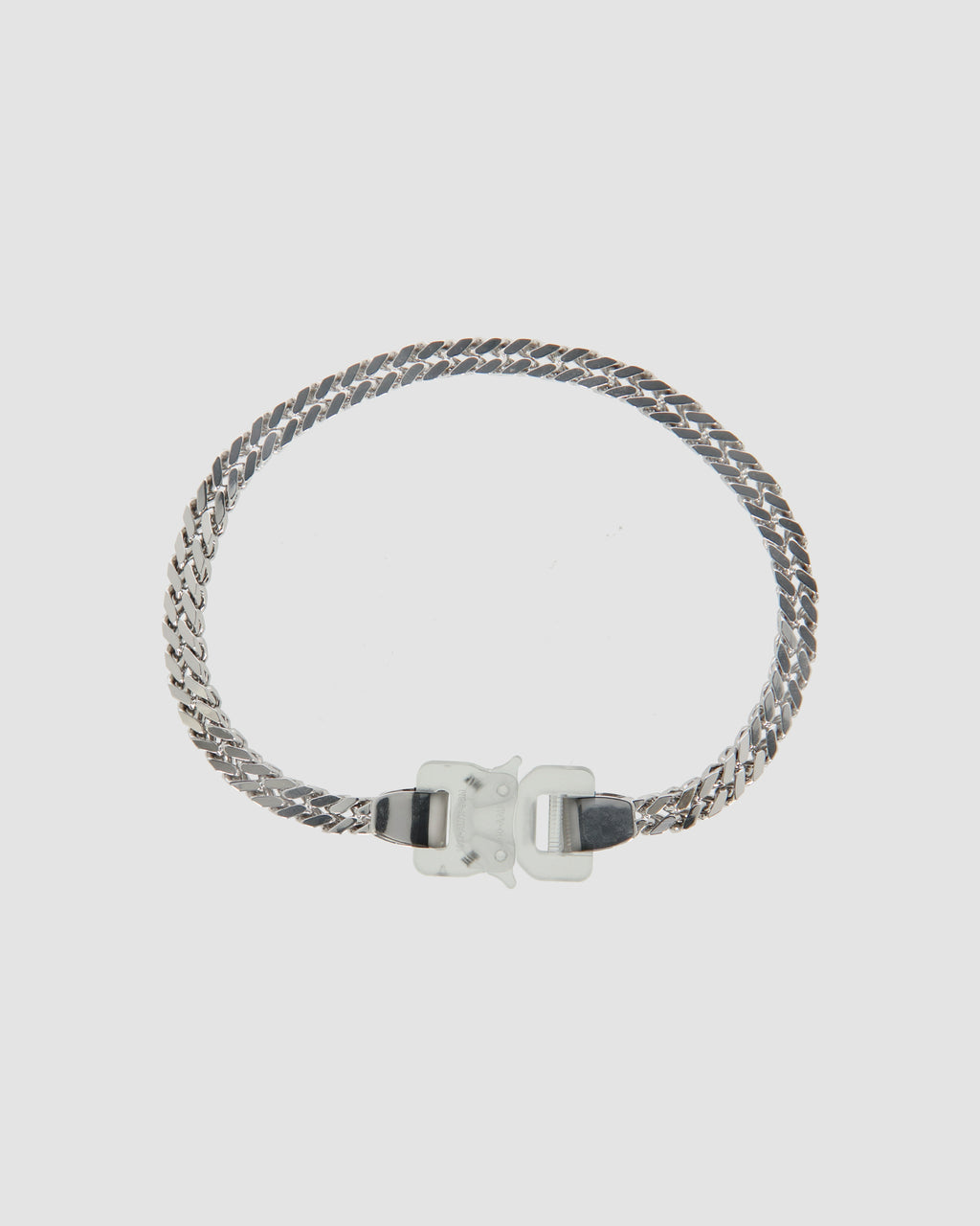 1017 ALYX 9SM | KM20 CUBIX CHAIN | Jewellery | Accessories, Google Shopping, JEWELLERY, jewelry, KM20, Man, S20, Silver, UNISEX, Woman