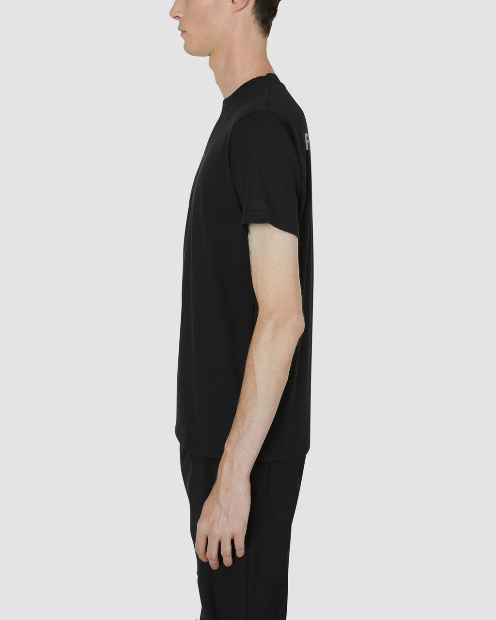 NORDSTROM SS VISUAL TEE
