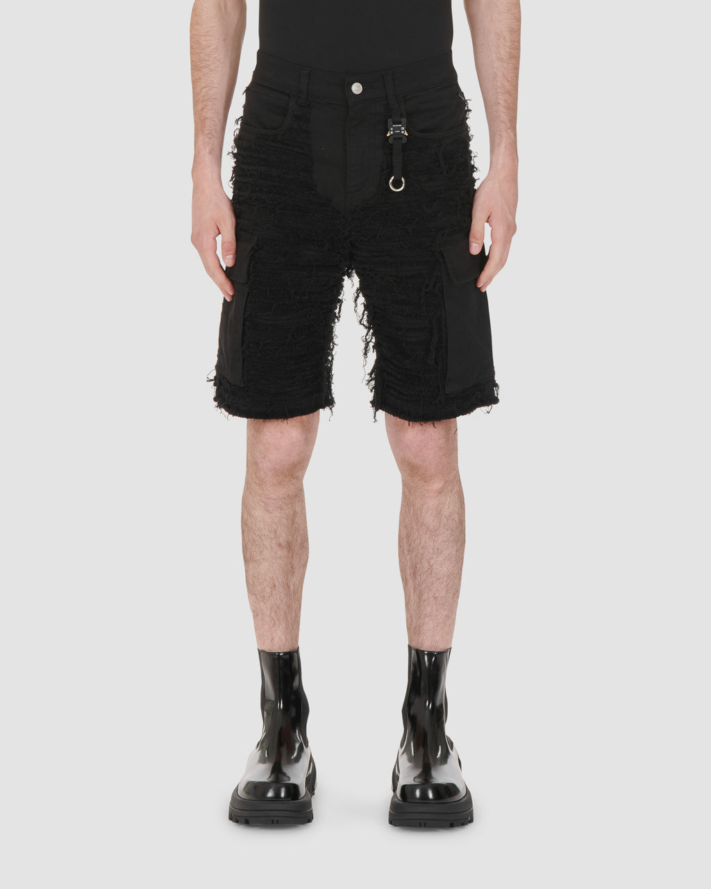 BLACKMEANS  SHORTS