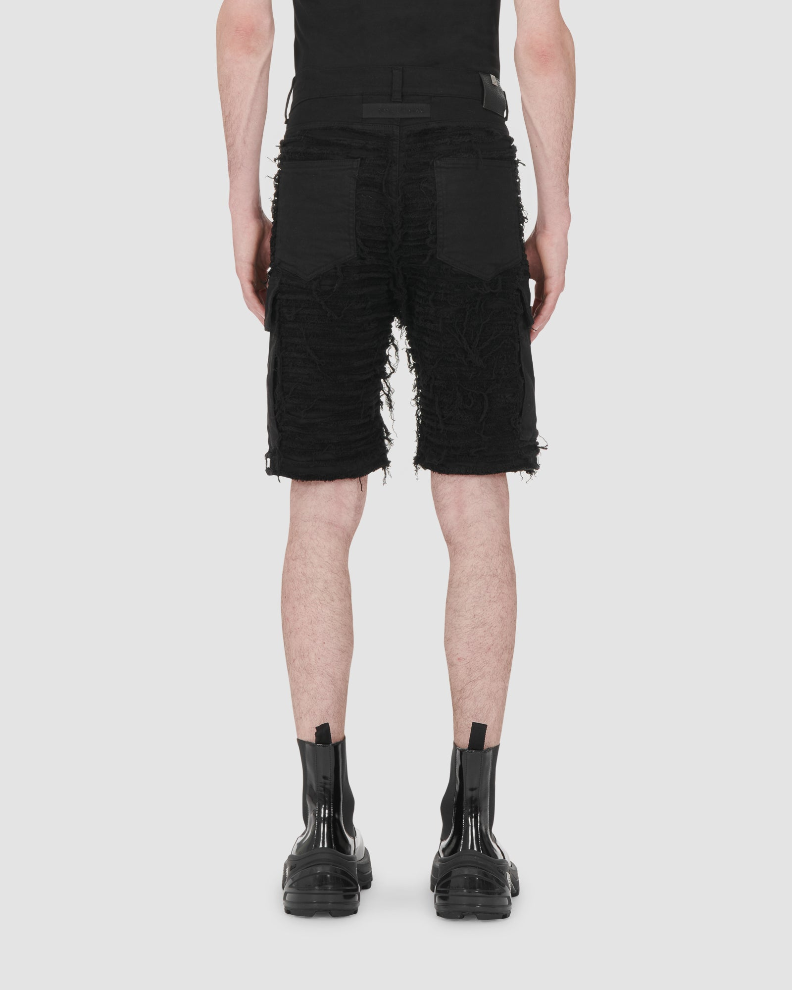 1017 ALYX 9SM | BLACKMEANS  SHORTS | Pants | BLACK, BLACKMEANS, Google Shopping, Man, MEN, Pants, S20, S20 Drop II, SHORTS, Trousers