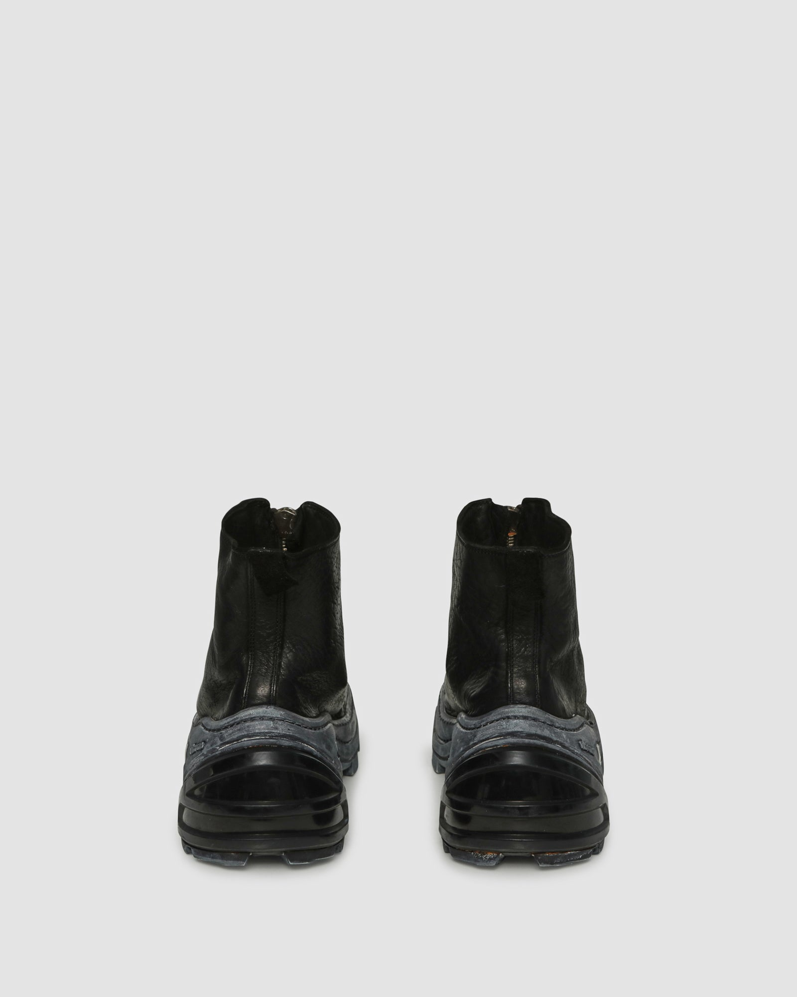 1017 ALYX 9SM | GUIDI ALYX FRONT ZIP BOOT WITH VIBRAM SOLE | Shoe | Black, Google Shopping, Guidi, Man, S20, Shoes, Woman