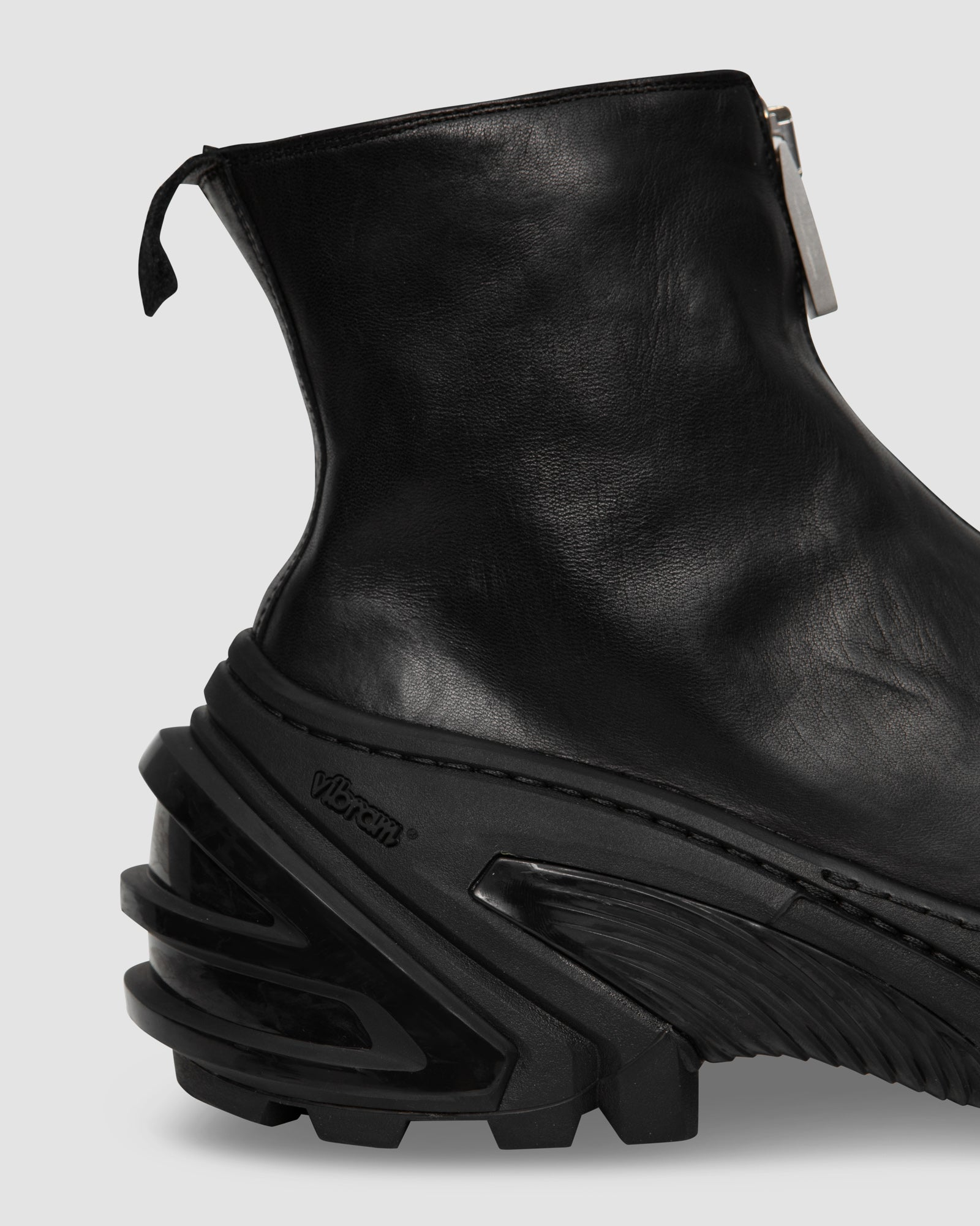 1017-ALYX-9SM X GUIDI - ZIPPER BOOTS
