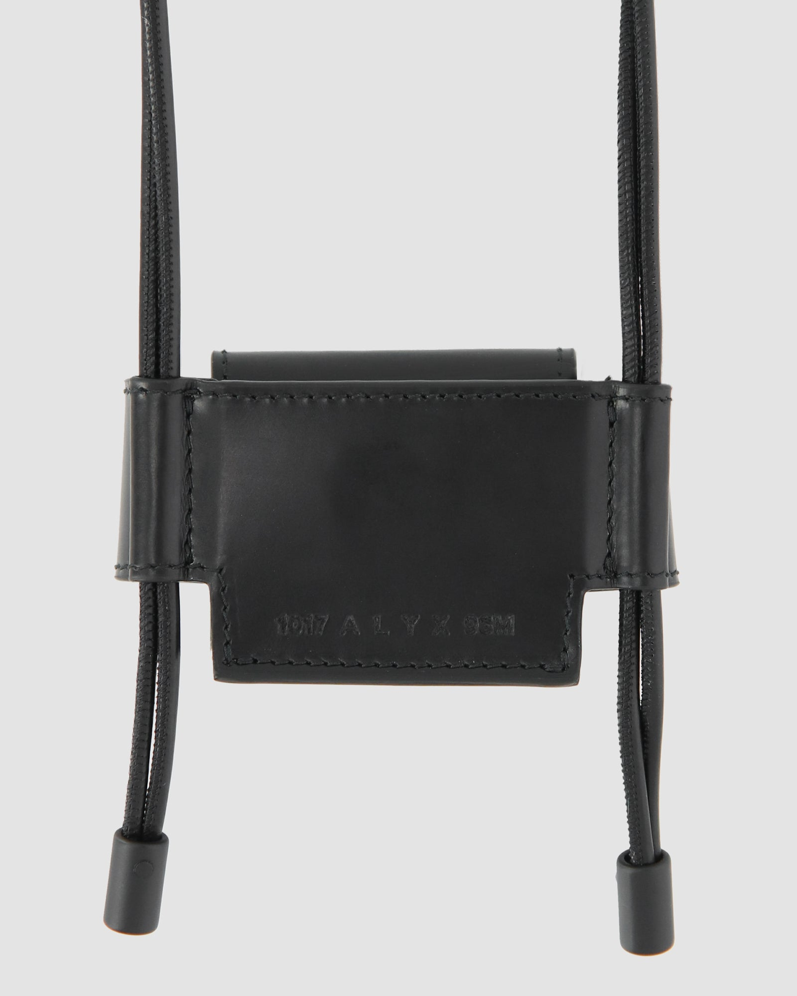 1017 ALYX 9SM | 1017 ALYX 9SM BEOPLAY E8 CARRIER CASE | Bag | Accessories, B&O, Bag Online, Bags, Black, F20, Man, SHOULDER BAGS, UNISEX, Woman