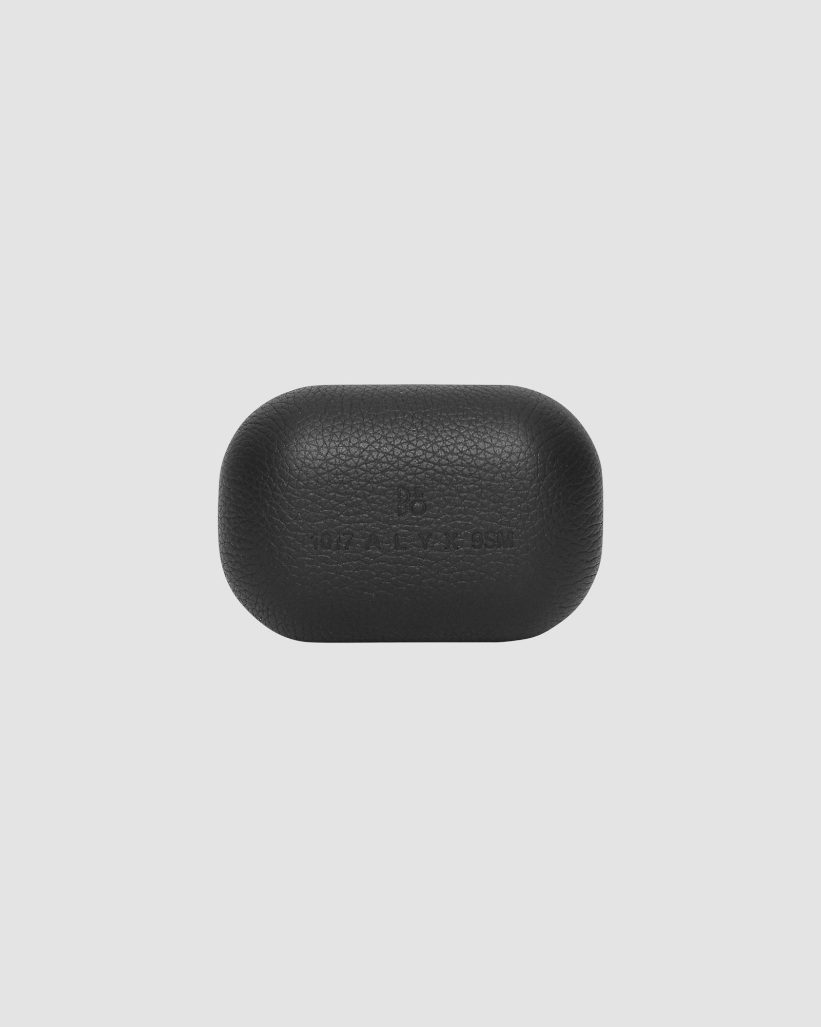 1017 ALYX 9SM | 1017 ALYX 9SM BEOPLAY E8 HEADPHONES | TECH ACCESSORIES | Accessories, B&O, Black, F20, Man, TECH ACCESSORIES, UNISEX, Woman