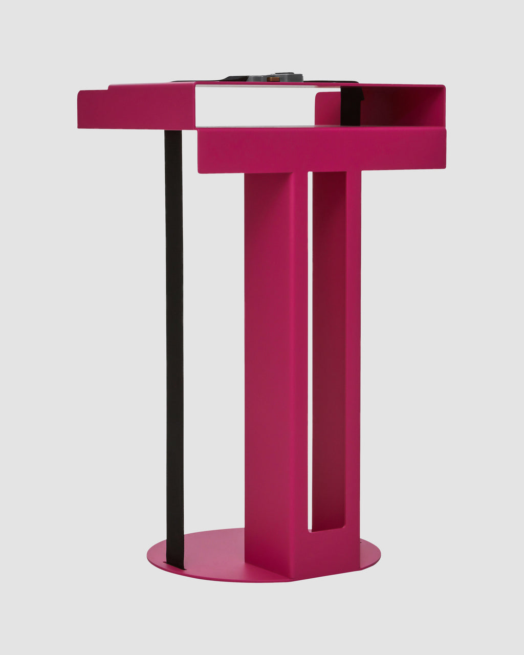 ALYX x NEW TENDENCY META SIDE TABLE