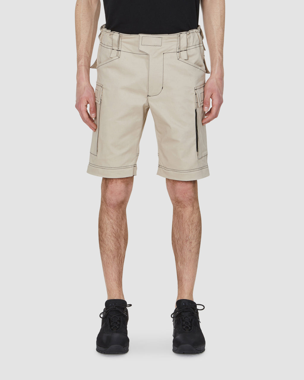 ZIP OFF TACTICAL PANT