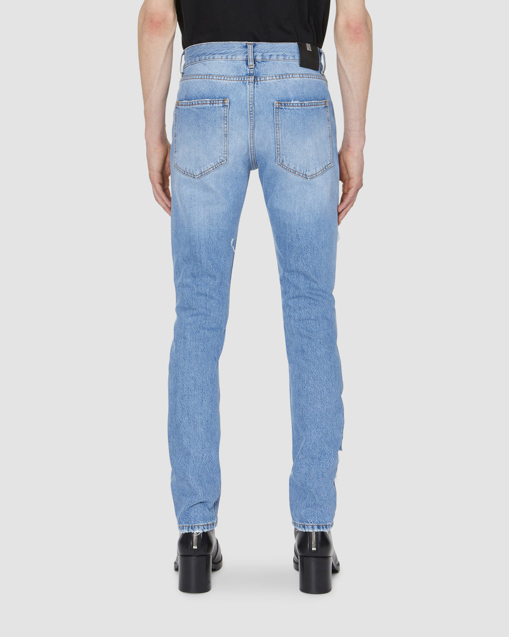 THORN SLASH JEAN