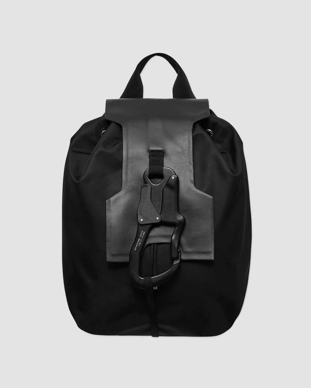 CLAW TANK BACKPACK