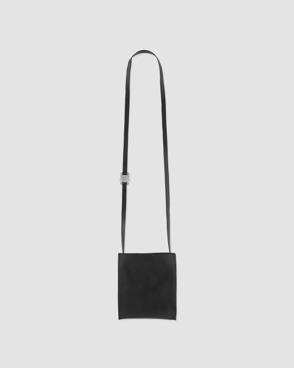 PASSPORT CROSSBODY BAG