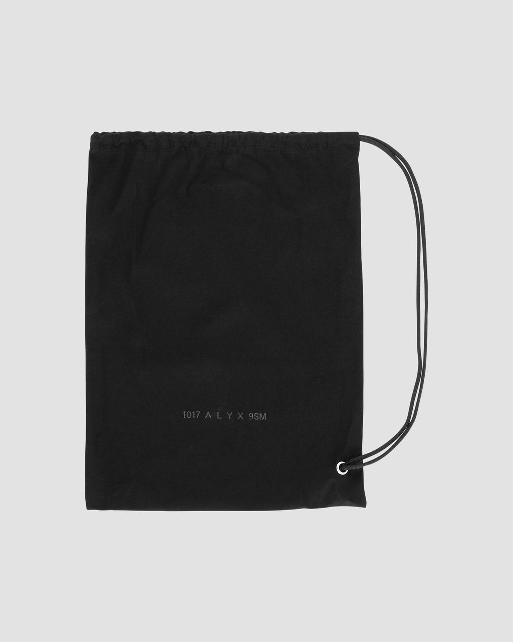1017 ALYX 9SM | SMALL WAIST POUCH | Bag | Accessories, Bag Online, Black, Man, S19, Woman