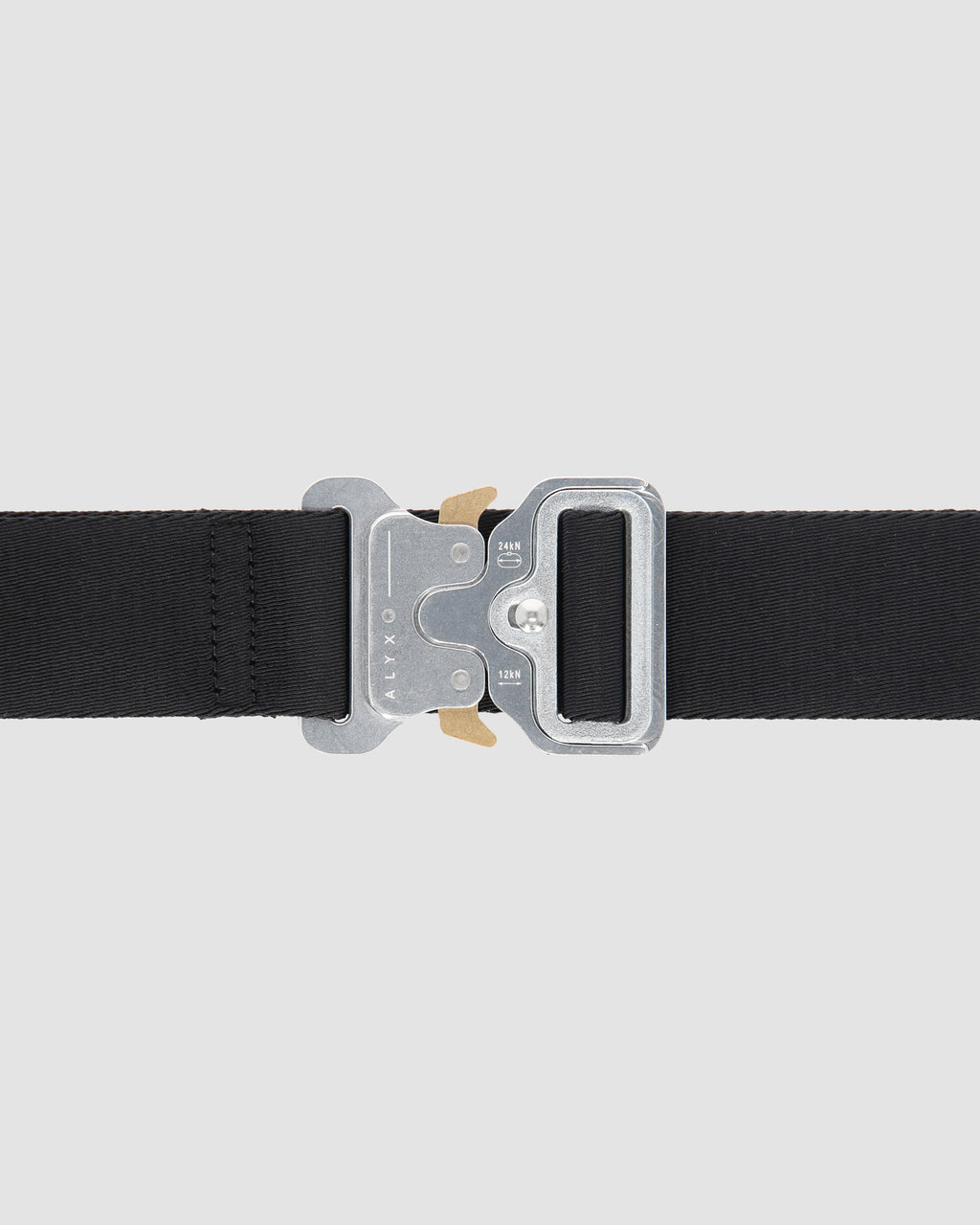 ROLLERCOASTER BELT WITH SECRET POCKET