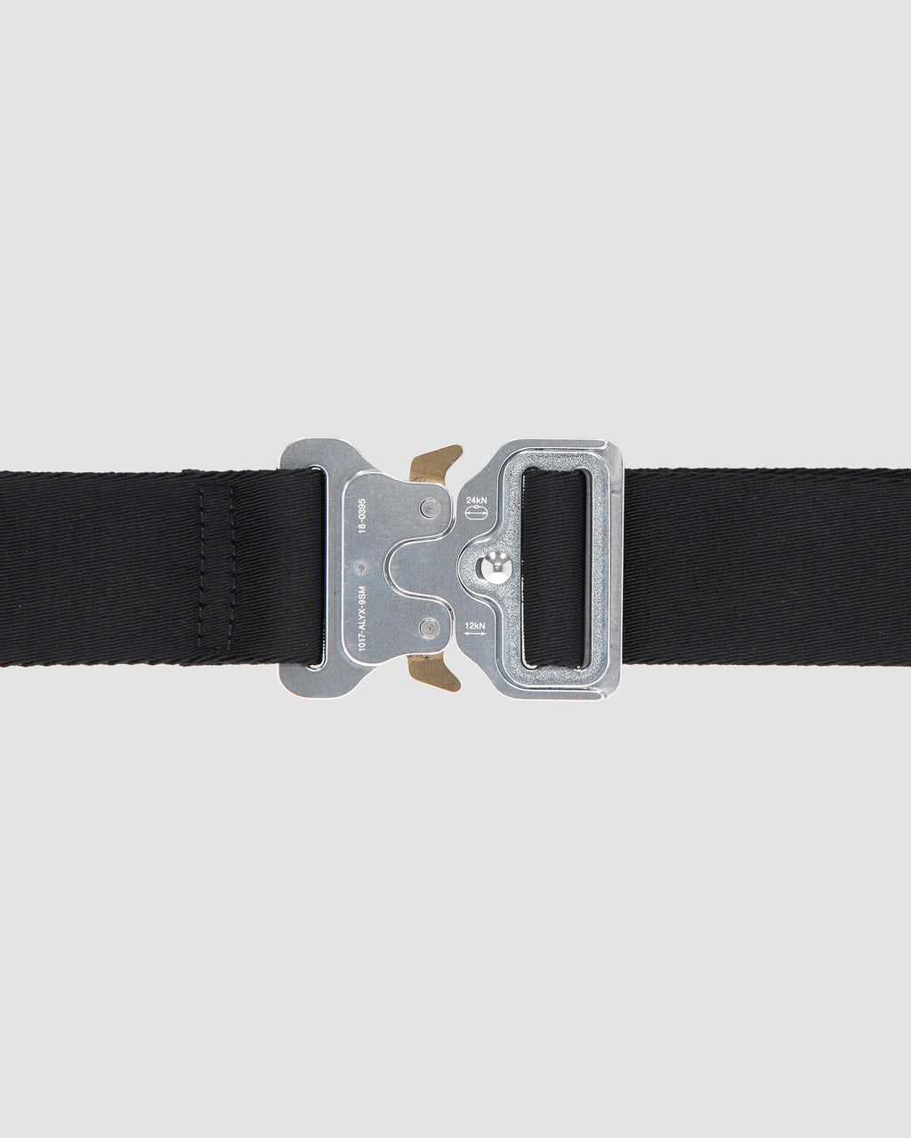 ROLLERCOASTER BELT W TRIM