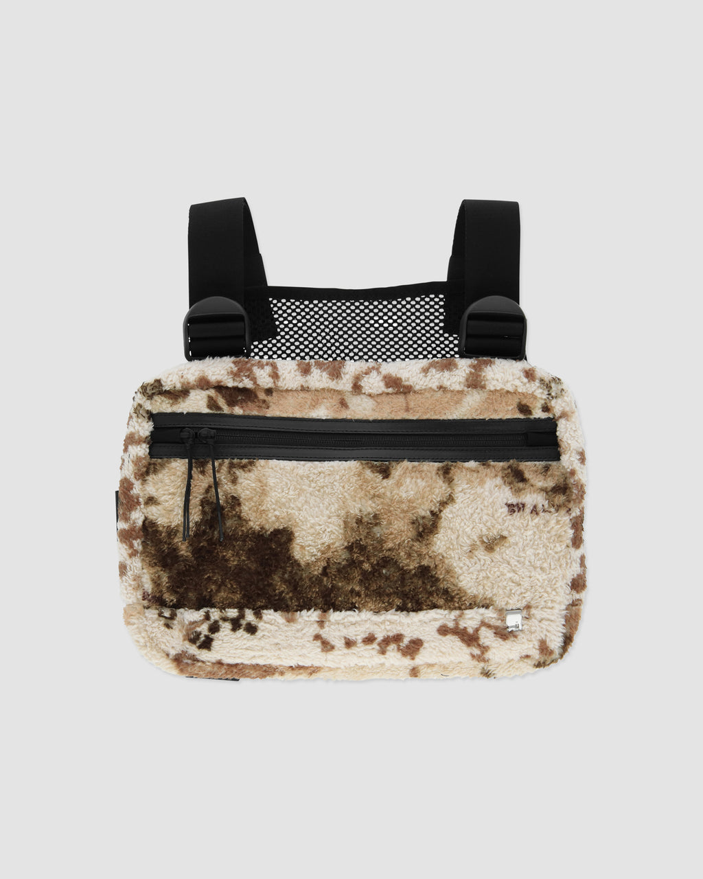 POLAR FLEECE CHEST RIG