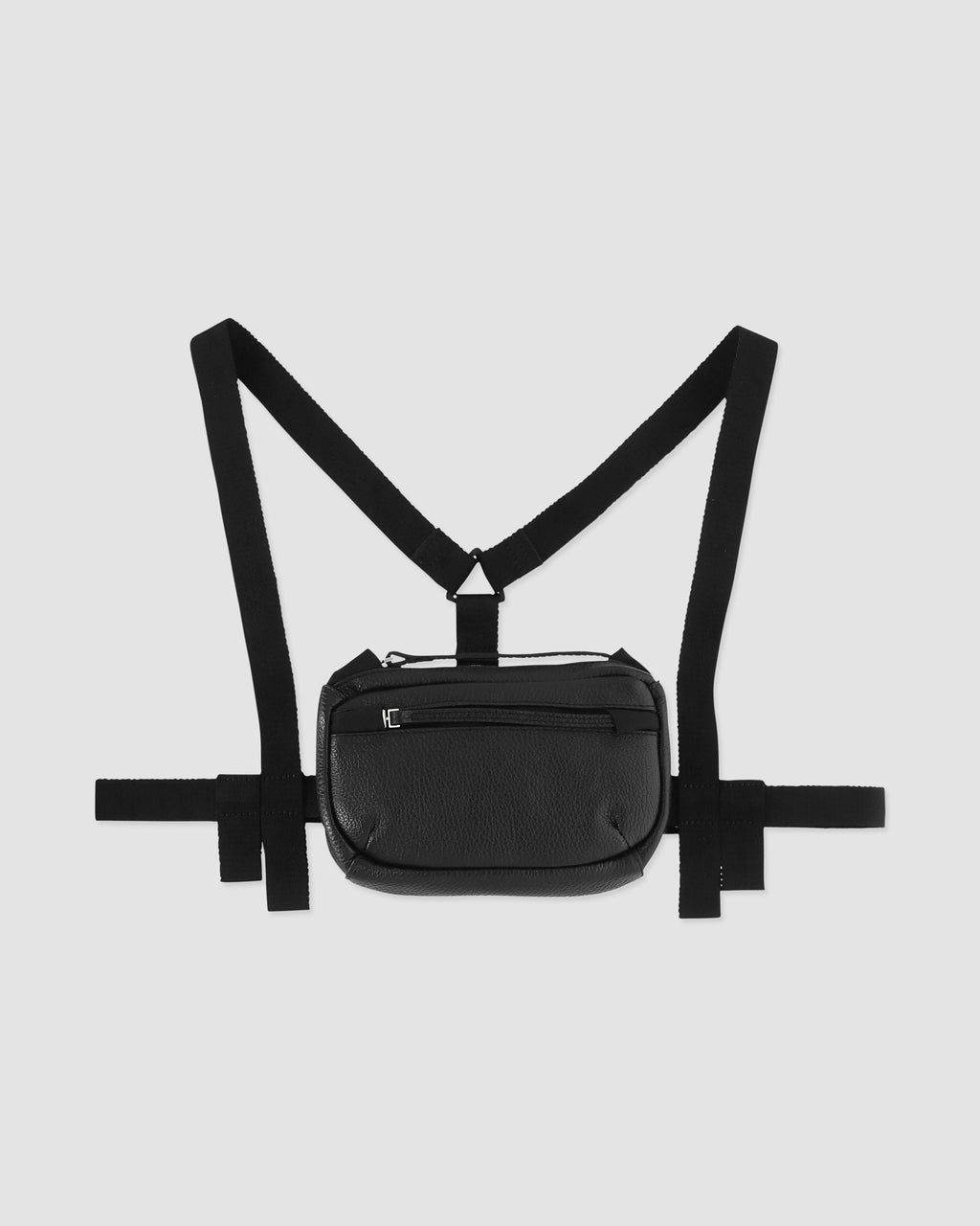 CHEST HARNESS W/POUCH
