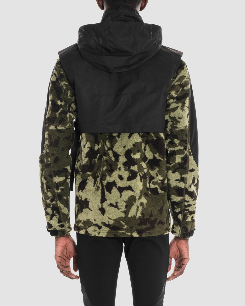 NIKE MMW FLC HD JACKET