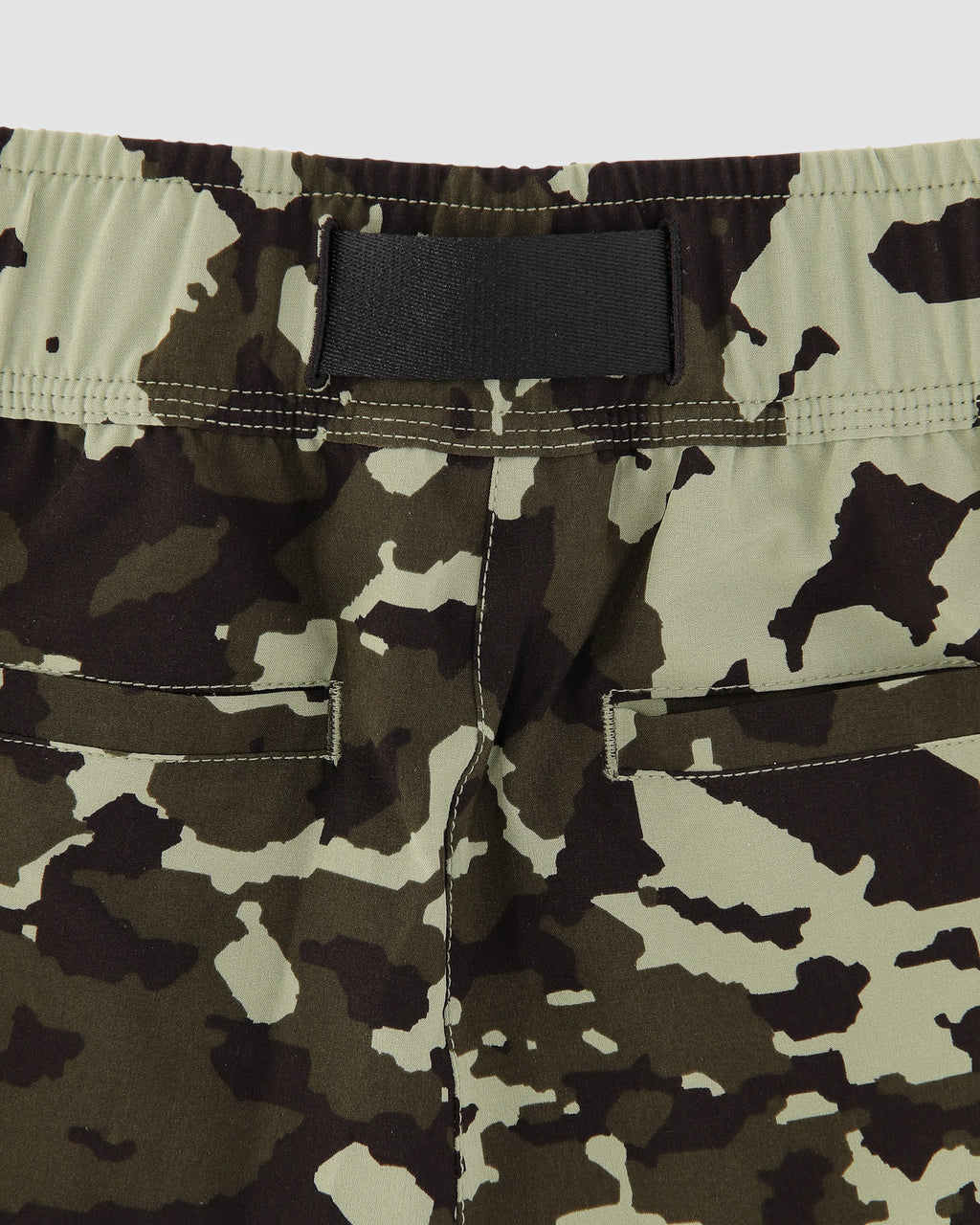 NIKE MMW 2 IN 1 SHORT