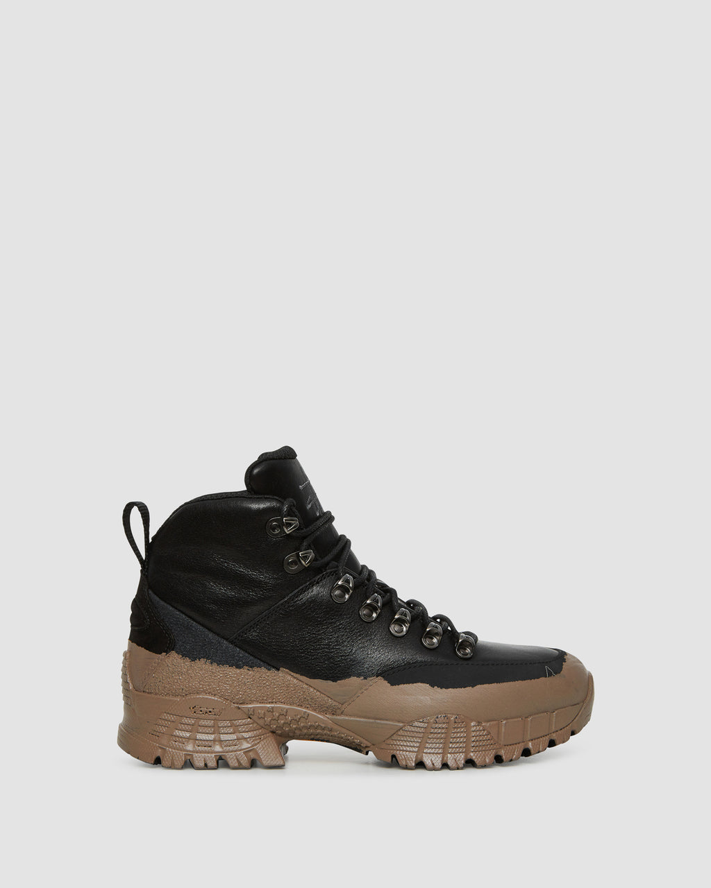 STUSSY HIKING BOOT